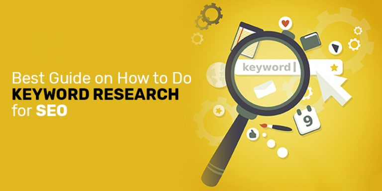 The Right Way To Do Keyword Research For SEO