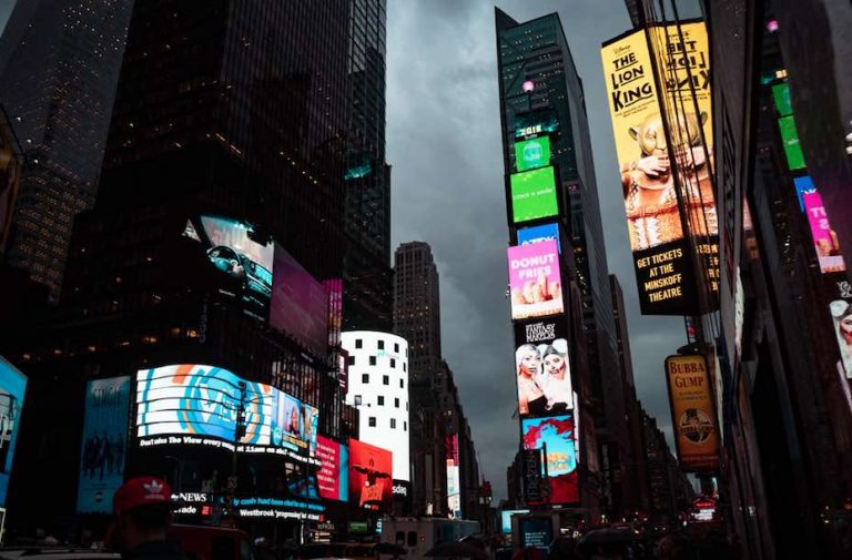 All you need to know about Digital Signage for Sale