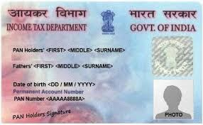 How to aply for pan card online and offline?