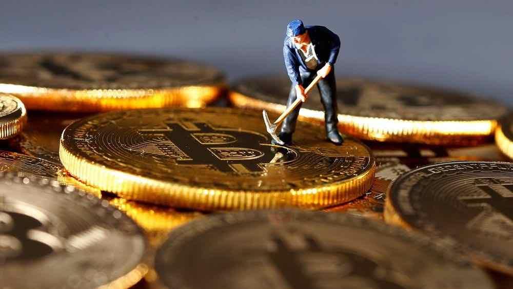 bitcoin mining tips
