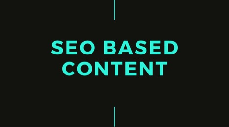 Blog Post seo