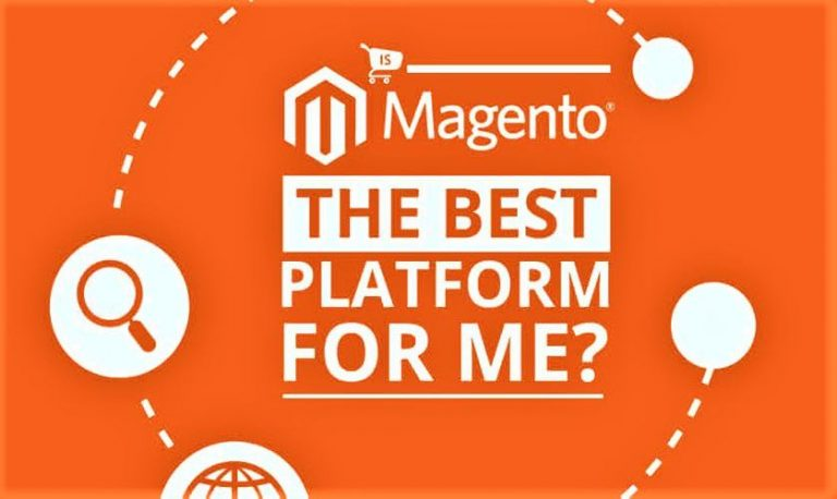Why Seller Always Prefer Magento Developer For e-Commerce Websites?