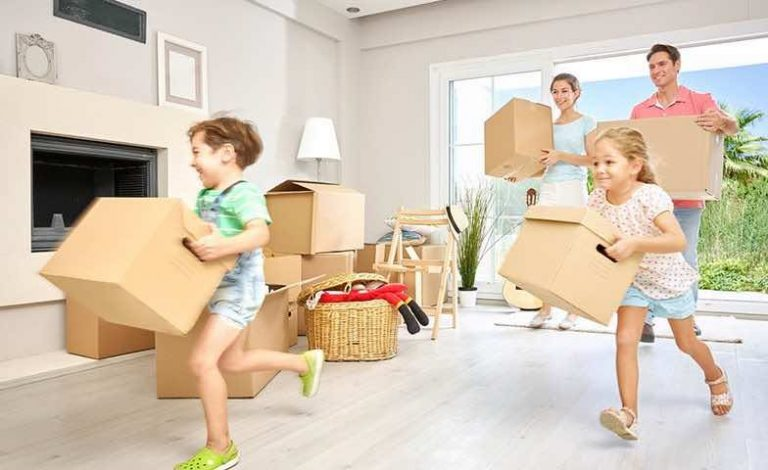 What are the cheapest ways to move home through house removal London