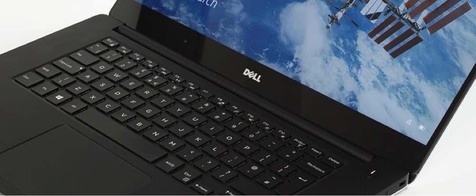 Dell Precision 15 5000 Series