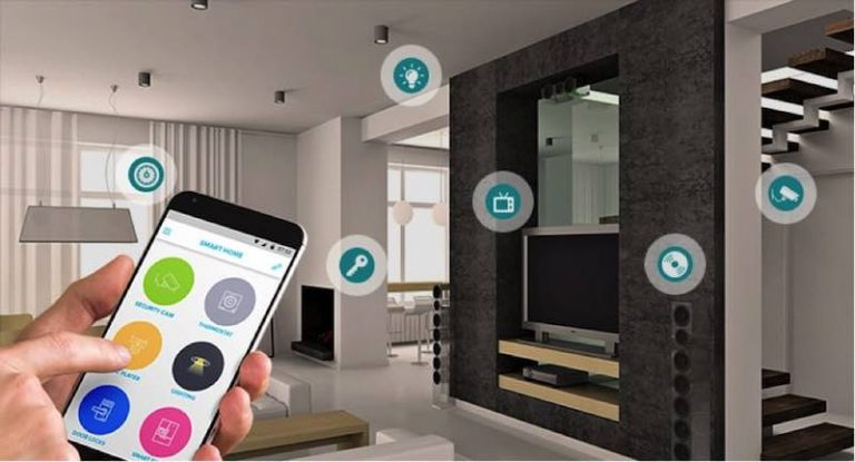 Top Way To Start A Home Automation Industrial Technology 2020