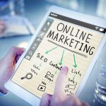Scope of SEO works in digital marketer internship